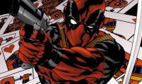 Deadpool torna in visita alla Marvel