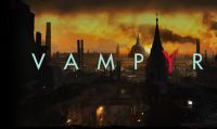 Vampyr - L'action-RPG di DONTNOD è ora disponibile su PS4, Xbox One e PC