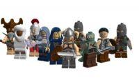 Skyrim in versione LEGO