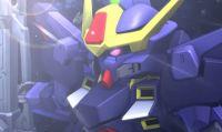 SD Gundam G Generation Cross Rays: rivelato il bonus di pre-ordine