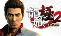 Yakuza Kiwami 2 - Demo prevista in Giappone per novembre
