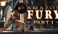 Disponibile la prima parte del DLC Amazon Fury per DC Universe Online