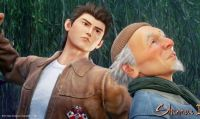 Ecco il trailer di Shenmue III mostrato al Magic Monaco