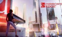 Mirror's Edge - pre-E3 concept art