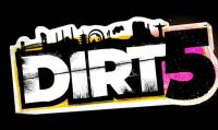 DIRT 5 è ora disponibile