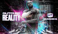 NBA 2K21 - La Season 6 Glitched Reality di My Team è ora disponibile