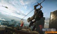 Trailer Into the Jungle di Battlefield Hardline