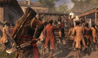 Data di uscita del DLC Grido di Libertà per Assassin's Creed IV