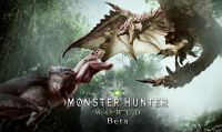 Monster Hunter: World - Al via la Open Beta su PS4