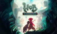 Hob: The Definitive Edition e Torchlight II arriveranno su Switch nel corso del 2019