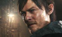 Teaser Trailer per il nuovo Silent Hills