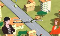 L'indie italiano 'Wheels of Aurelia' arriva su PS4 e One
