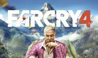 Ubisoft annuncia Far Cry 4