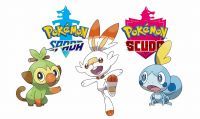 Pokémon Spada e Pokèmon Scudo - Prime informazioni e trailer italiano
