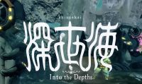 Shinsekai: Into the Depths è ora disponibile per Nintendo Switch