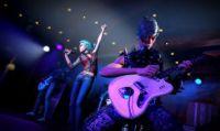 Nuove immagini per Rock Band 4
