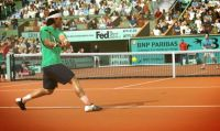 Bigben e Breakpoint annunciano Tennis World Tour - Roland-Garros Edition
