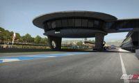 MotoGP 14: primi screenshot della versione PlayStation 4