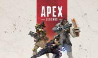 Apex Legends – Un nuovo pacchetto Skin è in regalo per tutti gli abbonati PlayStation Plus