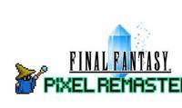 Final Fantasy Pixel Remastered - Final Fantasy IV è ora disponibile