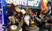 Kat e Raven di Gravity Rush 2 si presentano con due nuove statuine collezionabili