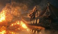 "Sekiro: Shadows Die Twice - Il nuovo Teaser Trailer presenta il nemico ""Chained Ogre"""