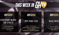 Nuovi Premium Show per Guitar Hero Live