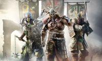 For Honor - Un multiplayer offline che fungerà da 'allenamento'