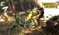 La Day One Edition di Anarchy Reigns