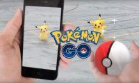 Niantic rilascia un nuovo update per Pokémon Go