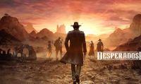 Desperados III - Pubblicato l'Explanation Trailer