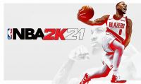 NBA 2K21 è ora disponibile