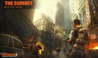 Ubisoft annuncia la nuova modalità 'The Summit' di The Division 2 Warlords of New York