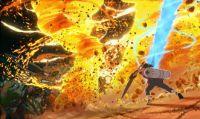 Naruto Shippuden: Ultimate Ninja Storm 4 per PS4, Xbox One e Steam