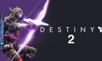 L'11 gennaio sarà disponibile un nuovo aggiornamento per Destiny 2