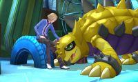 Nuove informazioni su Digimon Story: Cyber Sleuth - Hacker's Memory