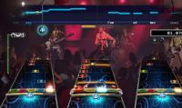 Nuovo DLC per Rock Band 4