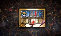 Annunciato One Piece: Pirate Warriors 4