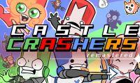 Castle Crashers Remastered annunciato per PS4 e Switch