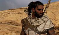 AC: Origins - Un menu nascosto permette di modificare il look di Bayek