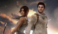 Drukmann ironizza sulla box-art del nuovo Tomb Raider per PS4