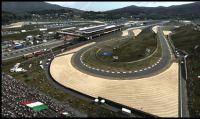 MotoGP 13: arrivano le prime immagini del circuito del Mugello