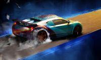 Il 15 agosto finisce la beta di Ridge Racer Driftopia