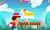 Super Mario? No, su Android arriva 'Super Plumber Run'