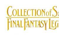 Collection of Saga Final Fantasy Legend è disponibile su Steam