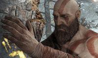 God of War - Vendute oltre 5 milioni di copie in un mese