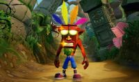 Crash Bandicoot N. Sane Trilogy - Ecco come girerà su PS4 Pro