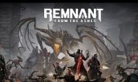 Remnant: From the Ashes è disponibile gratis su PC per un periodo limitato