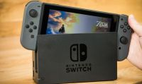 Nuovo Teardown di Nintendo Switch