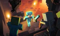 Minecraft PS4 Edition disponibile da oggi
